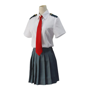 My Hero Academia School Uniform Cosplay Costume Boku No Hero Academia School Uniform