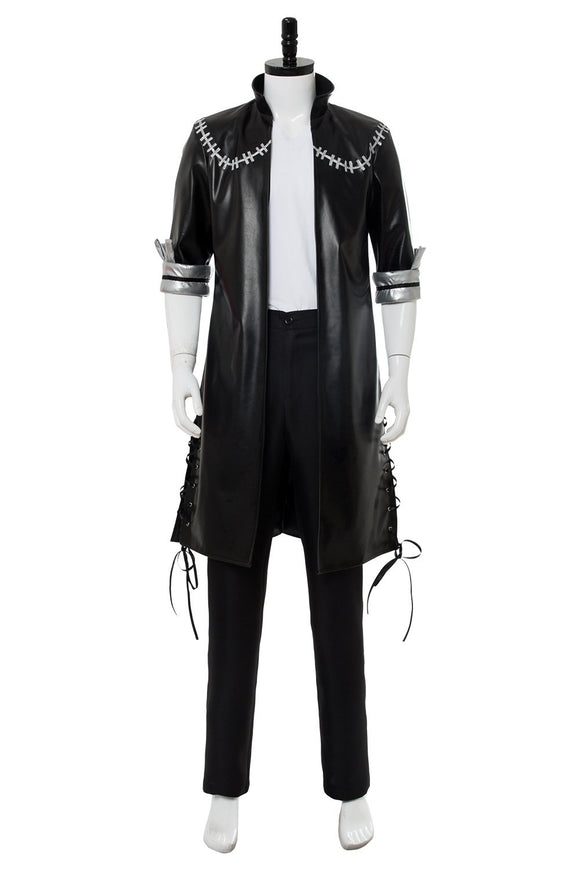 My hero academia Boku Dabi Cosplay Costume