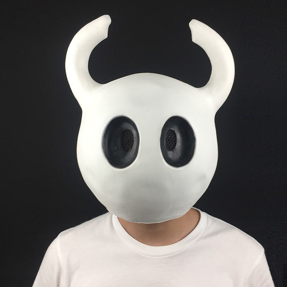 NS Hollow Knight Costume Mask Cosplay Prop
