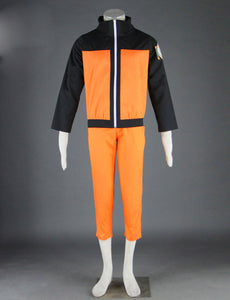 Naruto Shippuden Cosplay Costume Halloween Cosplay