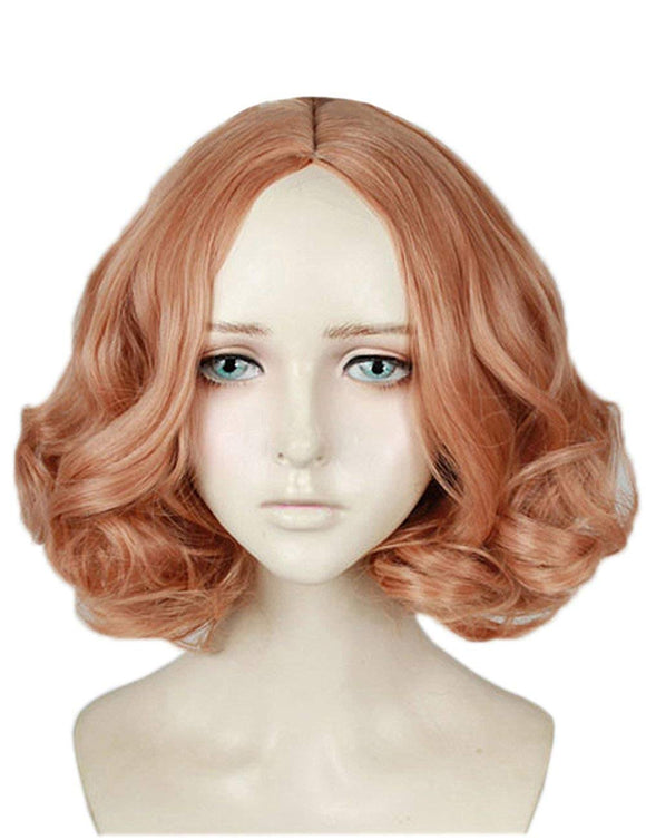 Persona 5 Haru Okumura Wig Cosplay Wig for Women