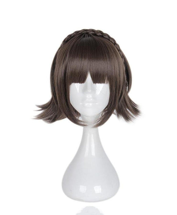 Persona 5 Makoto Niijima Wig Cosplay Wig for Girls