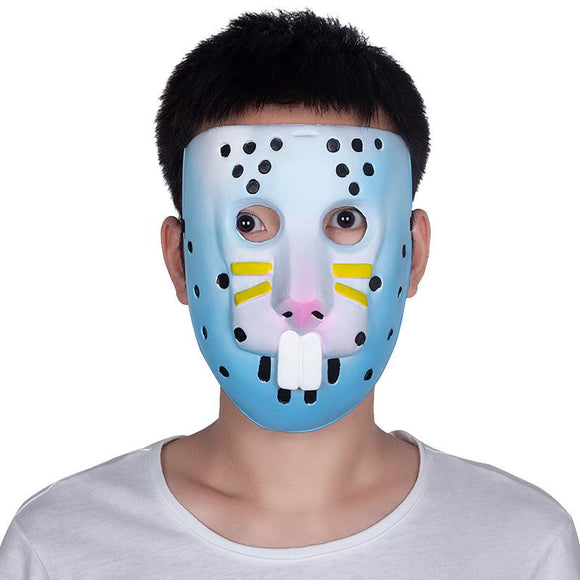 Rabbit Intruder Mask Masquerqde Cosplay Mask