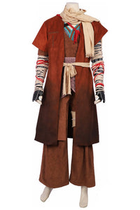 Sekiro Shadows Die Twice Sekiro Cosplay Costume Whloe Set for Men Cosplay