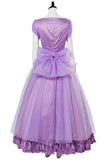 The Nutcracker and the Four Realms Clara Purple Princess Dress