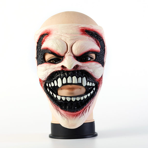 Bray Wyatt The Fiend Mask Cosplay Mask Latex Cosplay Accessories Halloween Cosplay