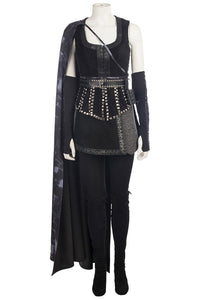 Wecos Upon a Time Costume Regina Mills Outfit Cosplay Costume