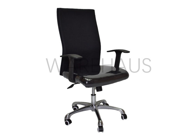 Autonomy Executive Chair - simplehomefurn
