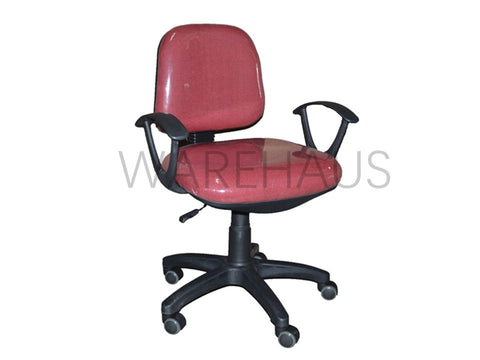 Azalea Desk Chair - simplehomefurn