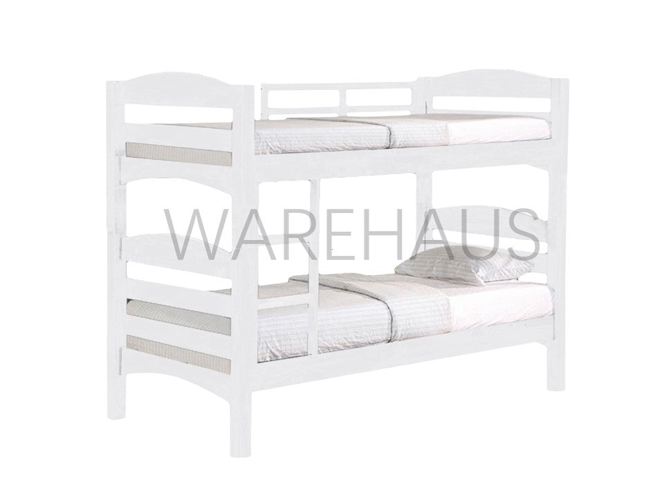 Barrie Double Deck Bunk Bed Double Decker Bedframe Warehaus