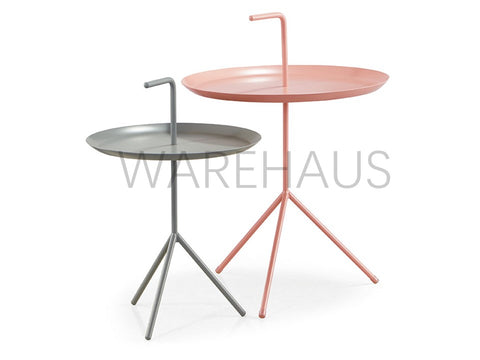 Cappuccino Side Table - simplehomefurn