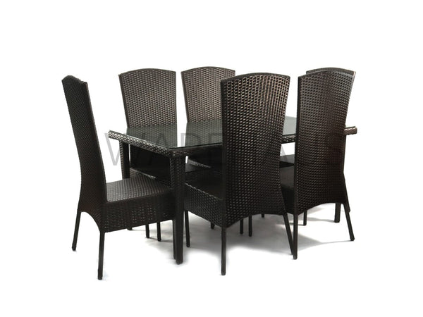 Georgia Dining Set - simplehomefurn