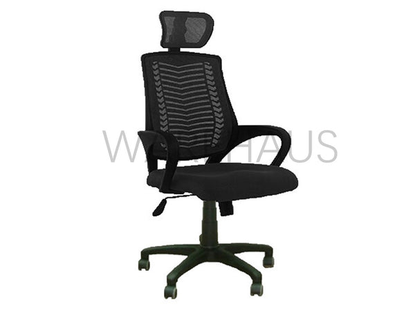Harmony Executive Chair - simplehomefurn