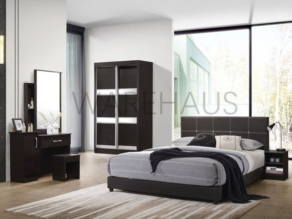 Keats Bedroom Set - simplehomefurn