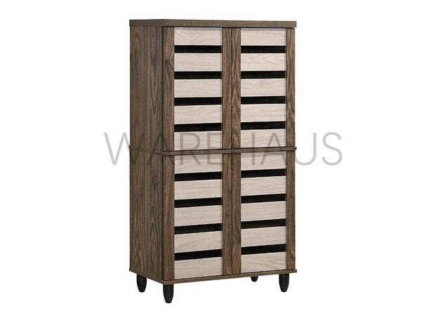 Seurat Shoes Cabinet - simplehomefurn