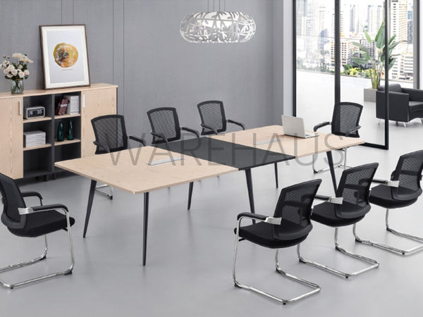 King Conference Table - simplehomefurn