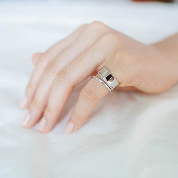 Neo Classical Ring