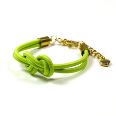 Neon Green Yellow