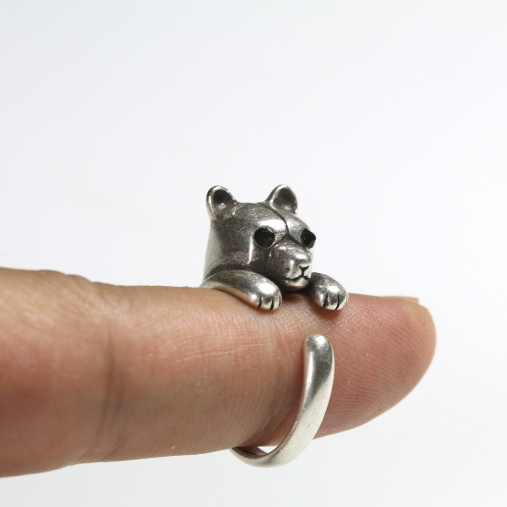 Bear In Hing Reng 2: Cute Bear Ring