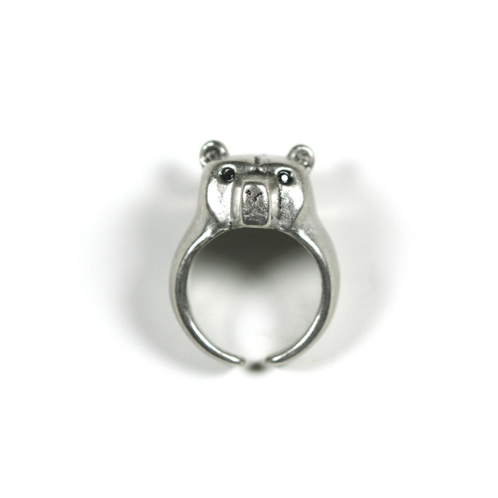 Bear In Hing Reng 2: Polar Bear Ring