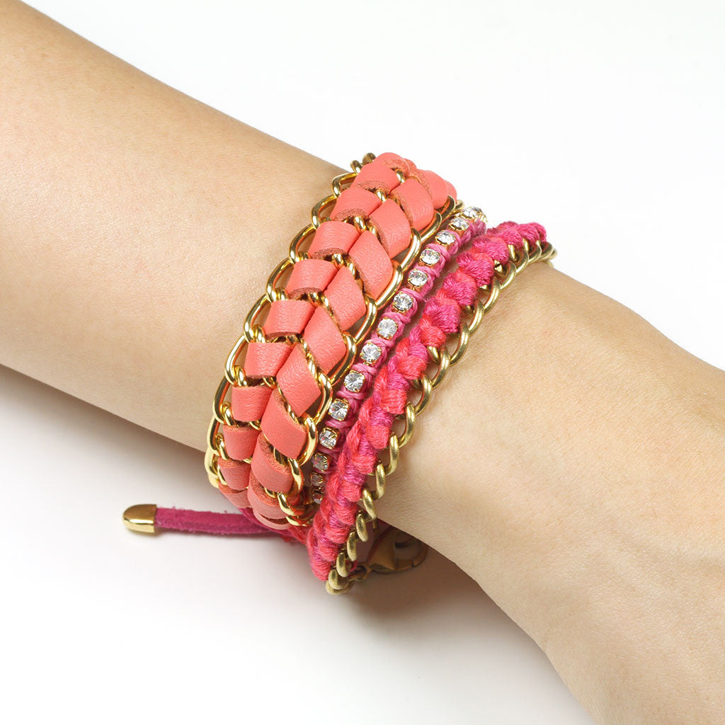 Coral Stack