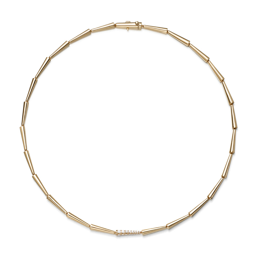 Lola Linked Necklace - Jo Latham