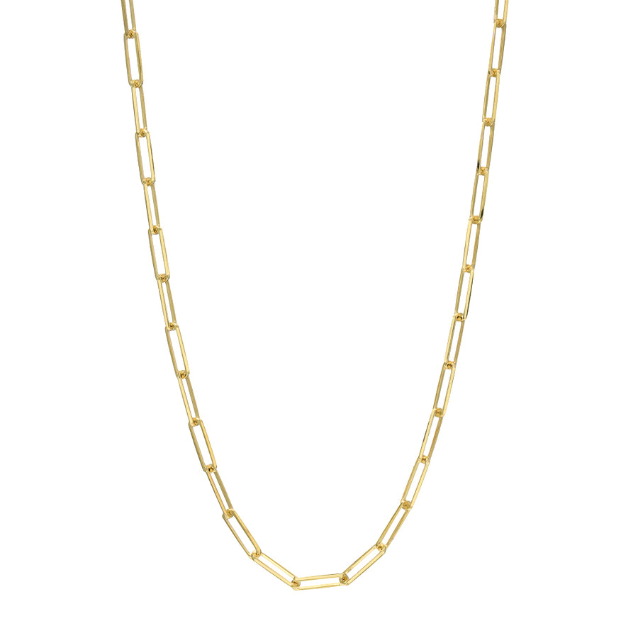 Medium Long Link Chain - Jo Latham