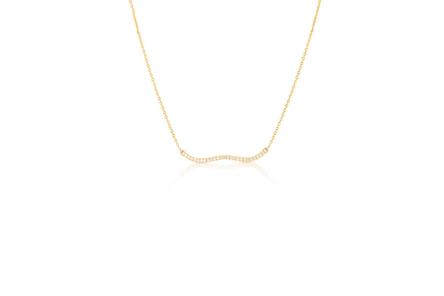 Berceau Necklace