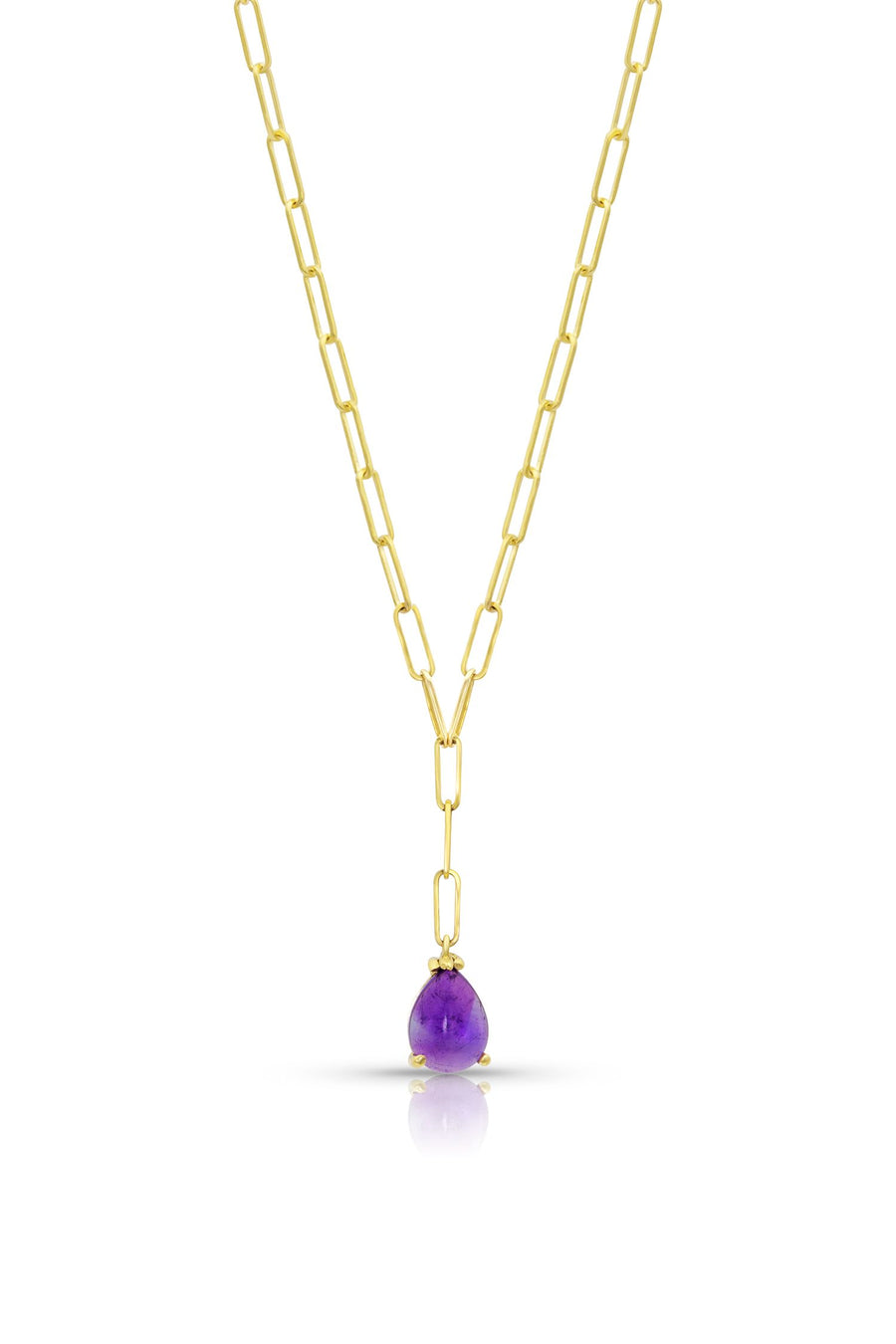 Design Your Own Gemdrop Necklace - Single Drop - Jo Latham