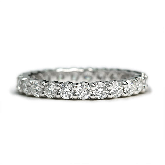 Windsor Diamond Eternity Band - Jo Latham