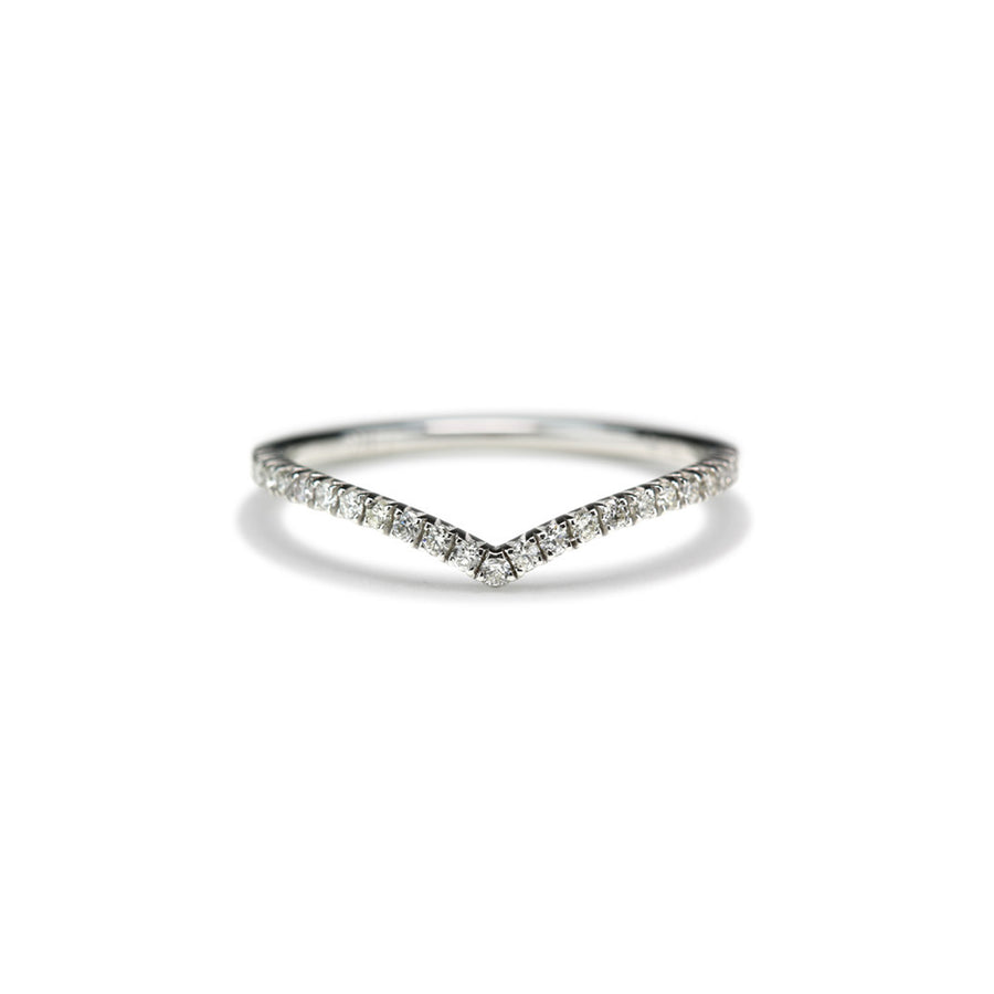 Marlana Diamond Ring - Jo Latham