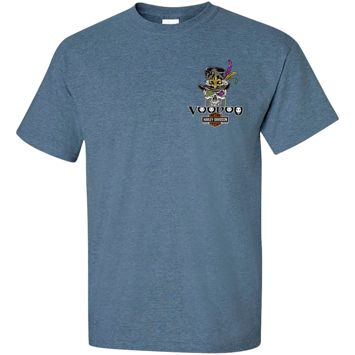 Top Hat Men's Short Sleeve T-Shirt
