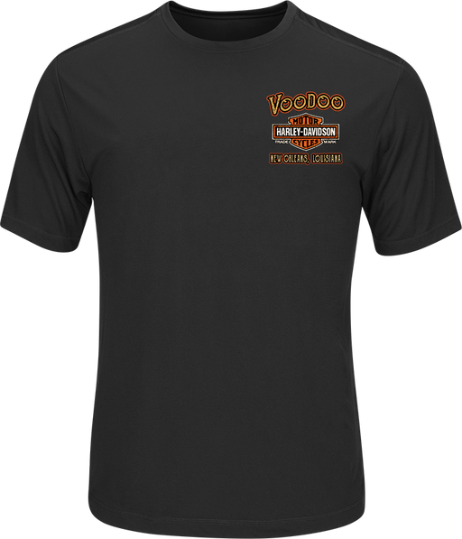 Decatur Street Men's Short Sleeve T-Shirt