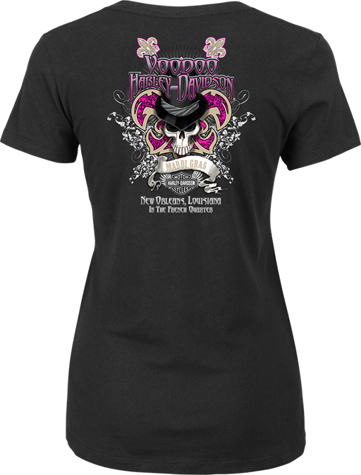 Top Hat Deluxe Women's Short Sleeve T-Shirt