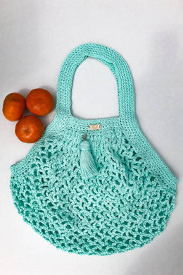 Market Bag // Beach Bag