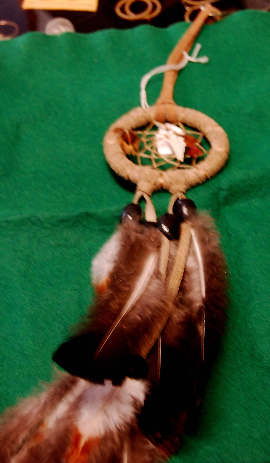 3 inch dream catcher