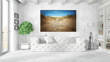 Digital photo download, 7 JPEG colour wall art print files, Lake Huron shoreline scene, Sauble Beach Ontario Titled: A Walk in the Afternoon DIY printable art work for $9.85