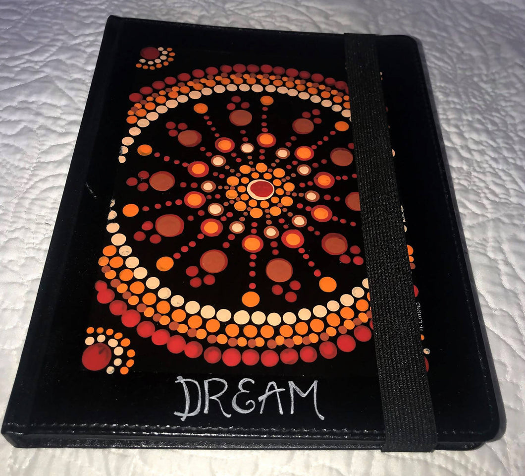 Dream Mandala Journal