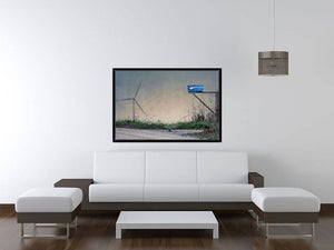 Wind Farm 6 HIGH RESOLUTION JPEG FILES for DIY printable artwork for $9.85