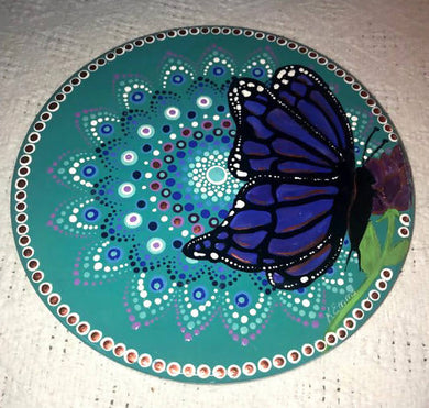 Butterfly Hot Plate
