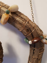 Two Type Driftwood Hanging