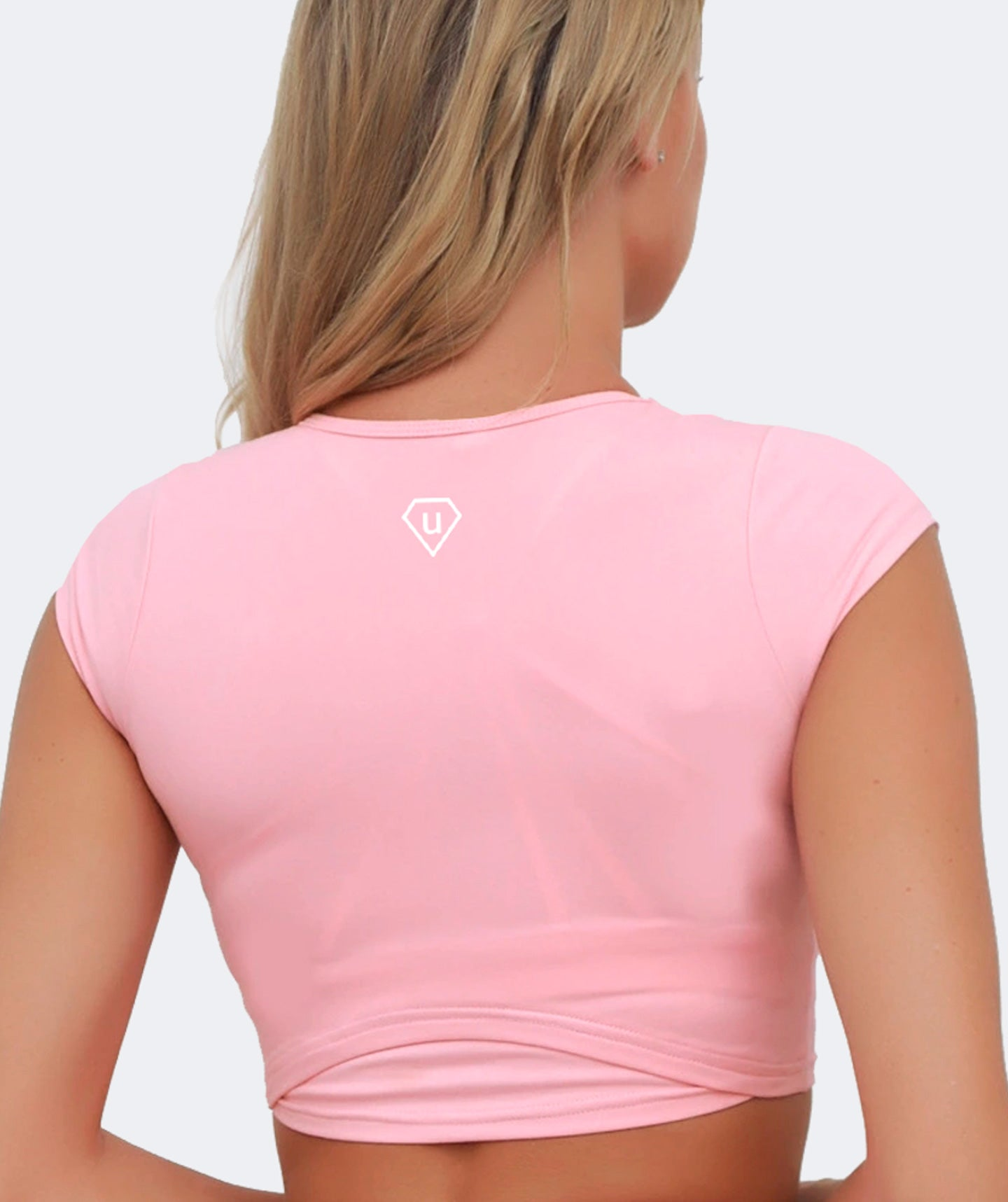 T-shirt Breeze Taffy Pink