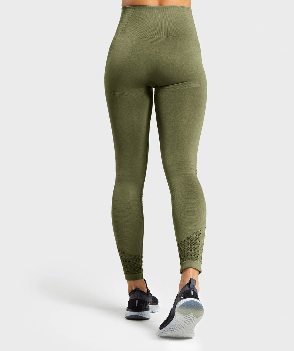 Eclipse Moss Leggings