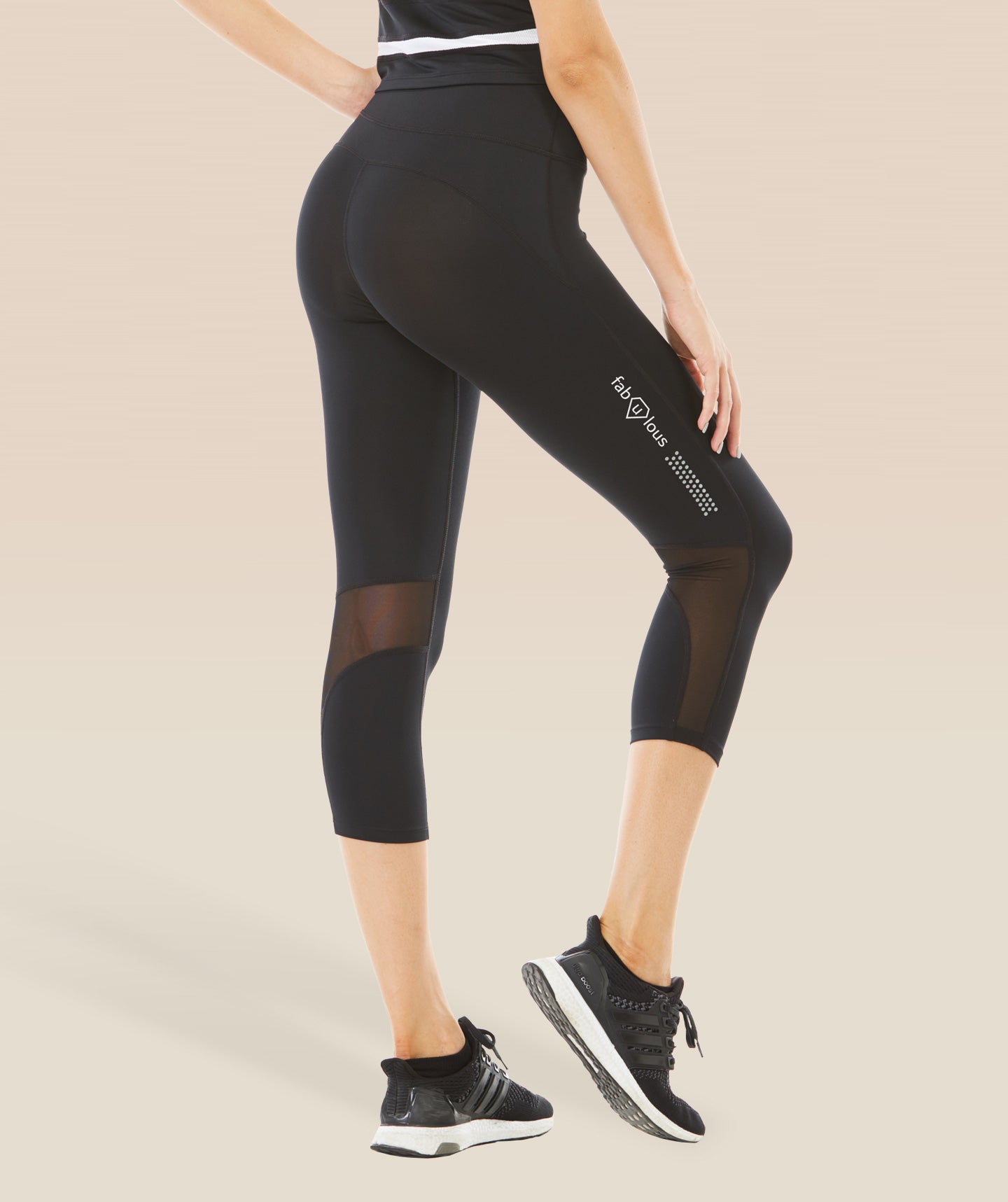 Swift Leggings Black