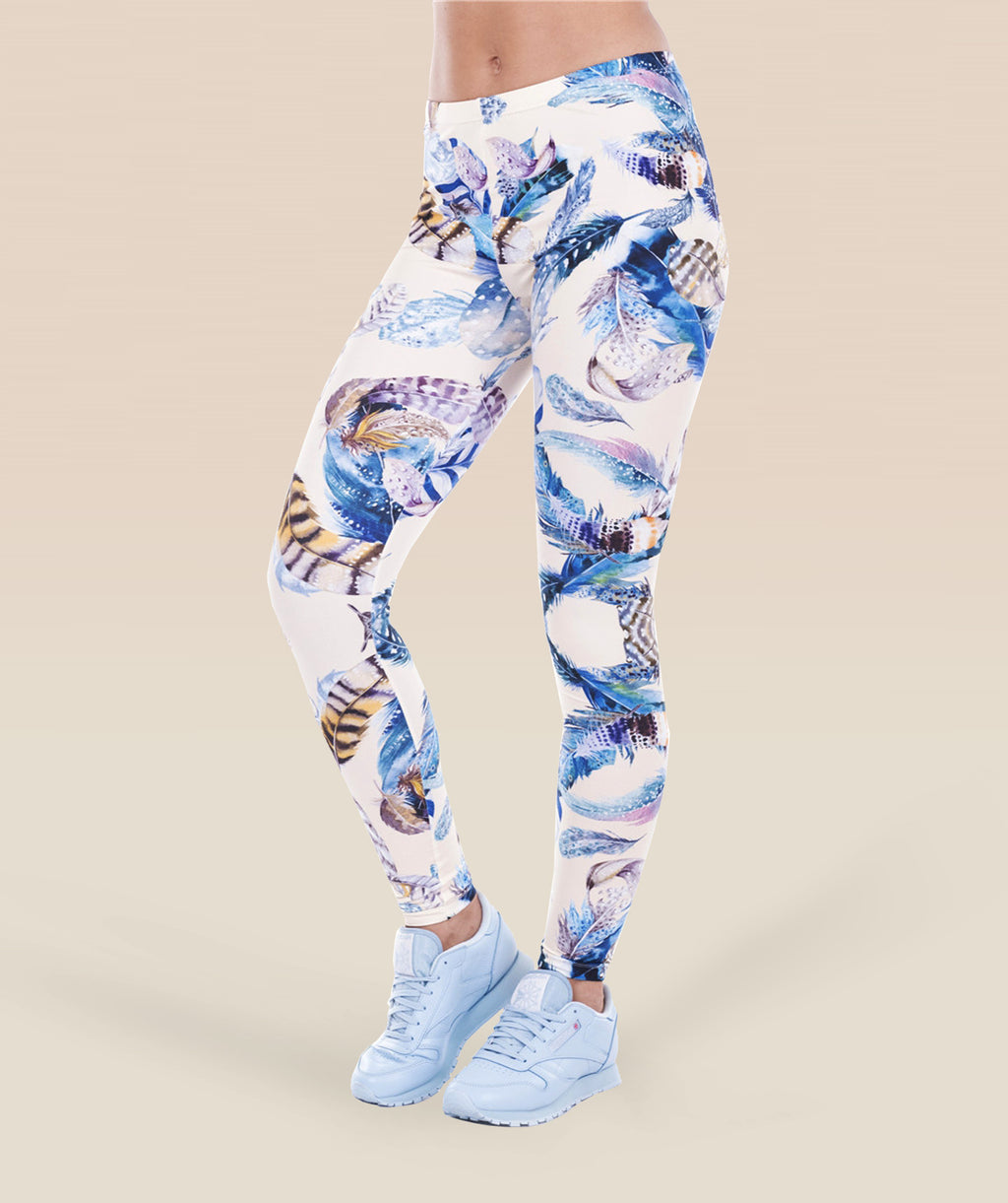 Pavo Leggings