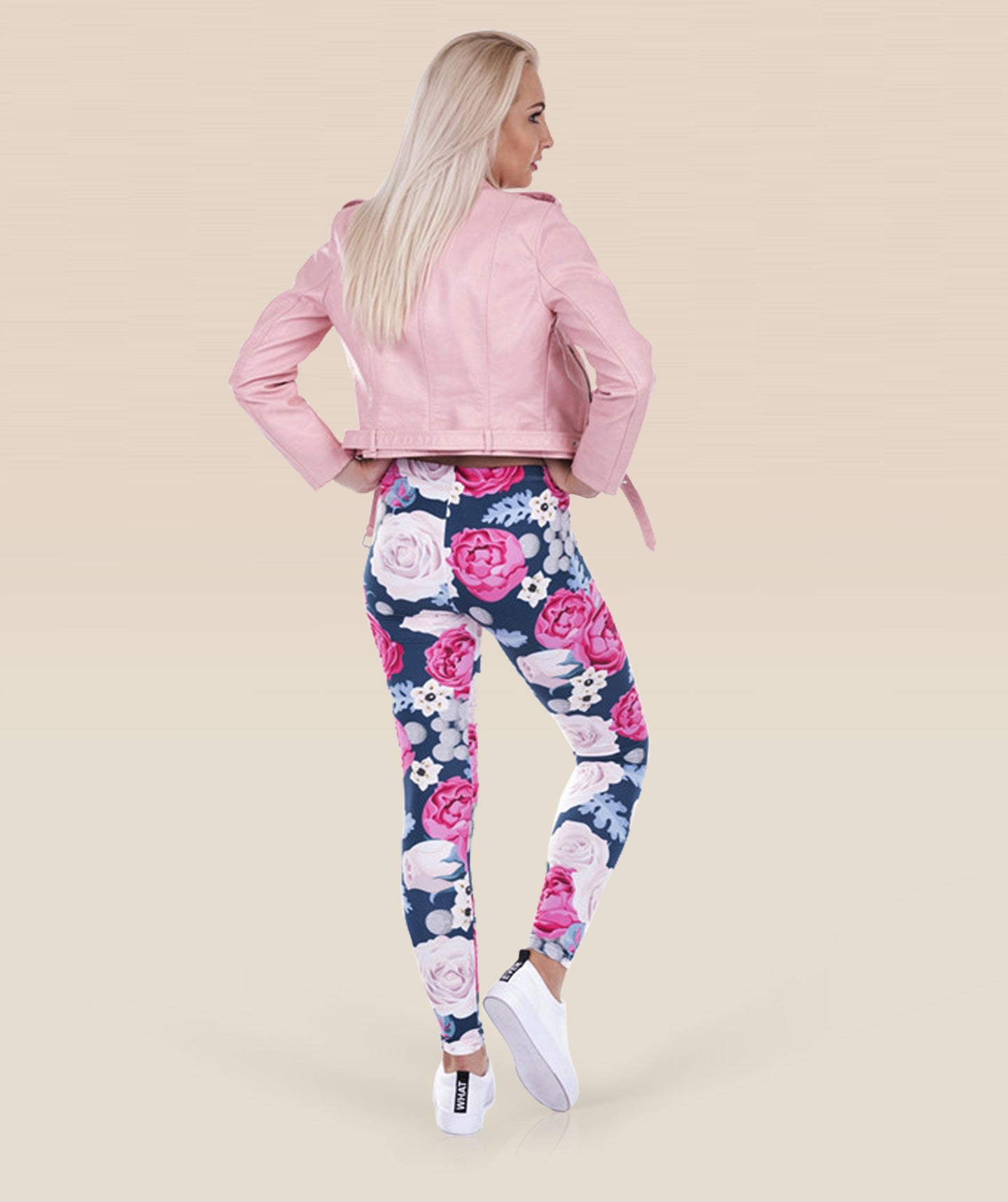 Bloom Leggings