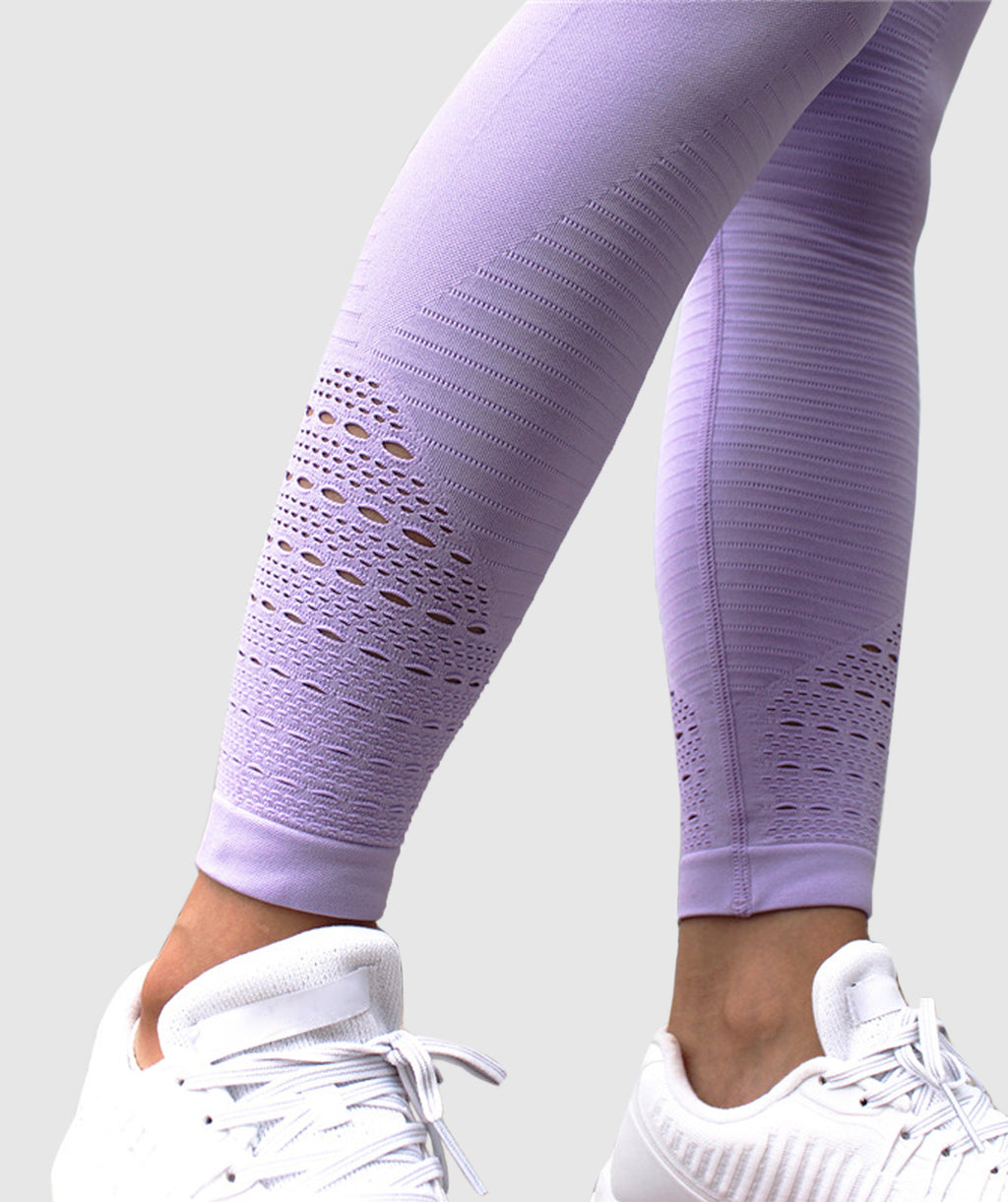 Eclipse Lilac Leggings