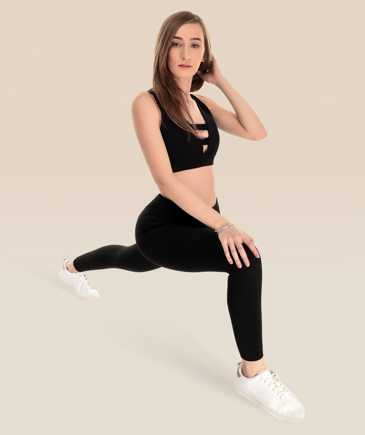 Set Fitness Misty Fit Black