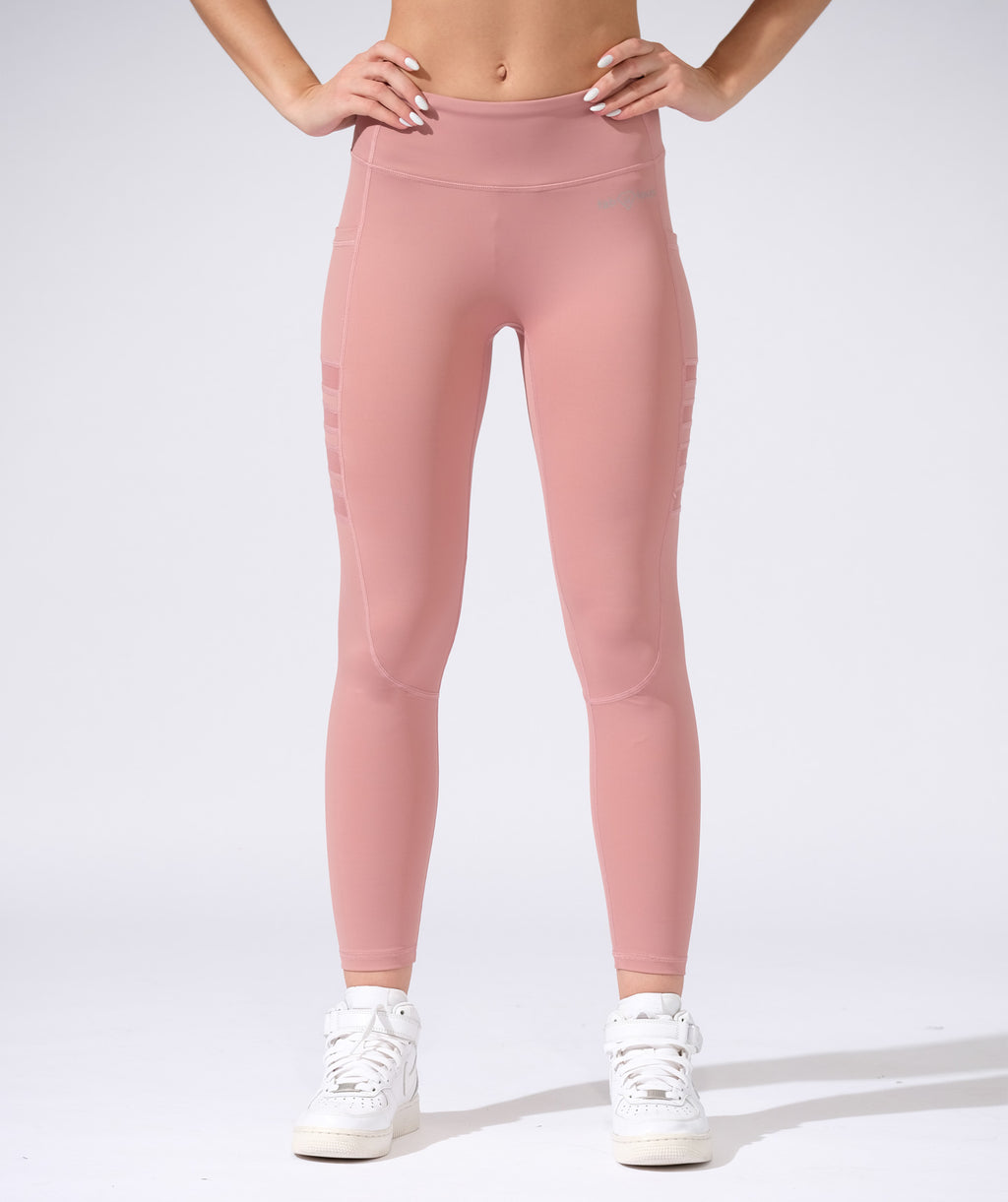 TechFit Leggings Pink