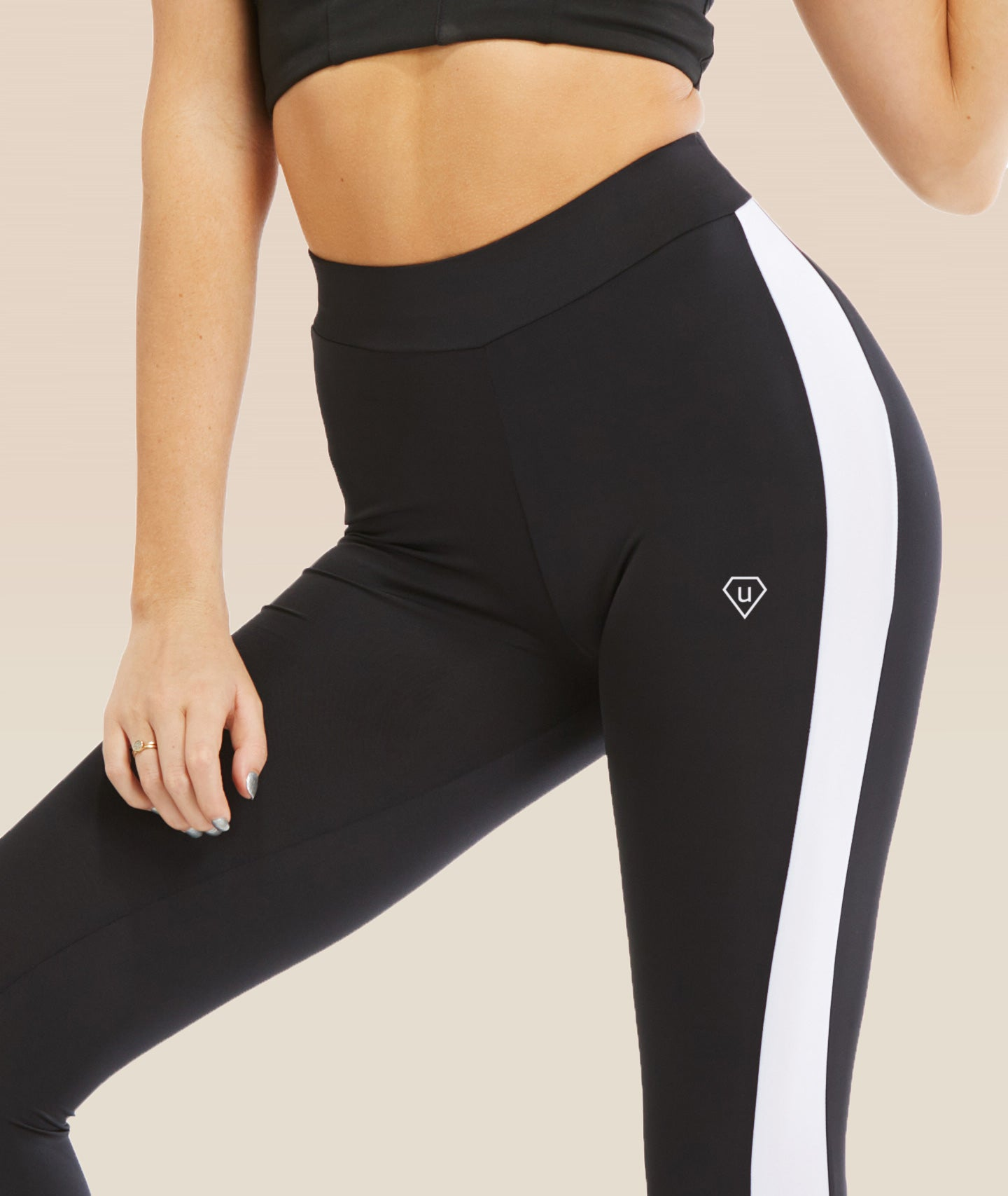 F-Stripe Leggings